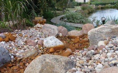 ArtEco - Woda w ogrodzie