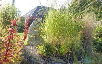 ArtEco - Rzeźba w ogrodzie