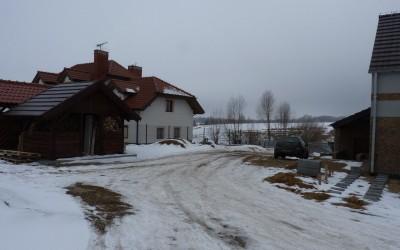ArtEco ogrody Olsztyn, Mazury przed